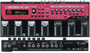 Boss Roland RC-50 RC50