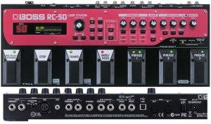 Boss Roland RC-50 RC50