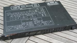Roland GP-8 Analog