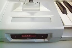 Triton Classic 61 SCSI Drive