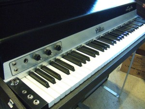 Fender Rhodes 1971 Suitcase Piano
