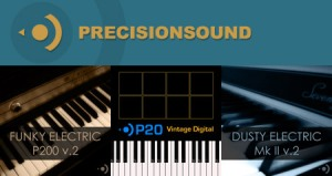 Precision Sound Electric Piano Samples