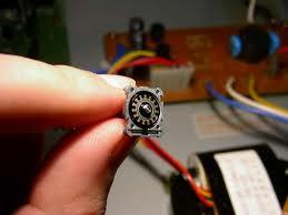 Roland GP-100 Skipping Bad Knob Replacement