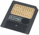 Smartmedia Memory Cards