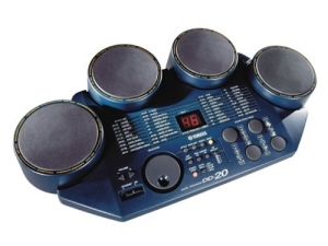Yamaha DD20 Touch-Sensitive Digital Drums