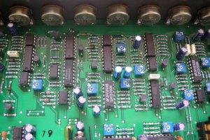 MAM MB33 mkII Inside