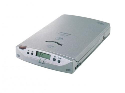 Panasonic LF-1700JB CD-Rom Akai S2000