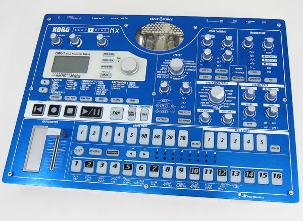 Korg ElecTribe EMX1 image (#729412) - Audiofanzine