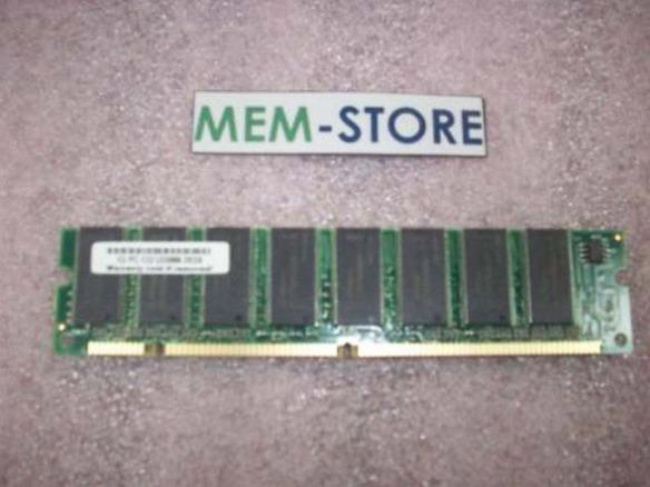 Mem-Store Ebay BAD Memory Sticks