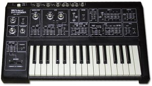 Roland SH-1 Synthesizer