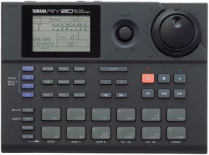 Yamaha RY-20 Drum Machine