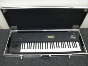 Korg X3 Workstation