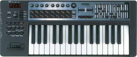 Roland D-5 Synth Controller Roland PCR-300