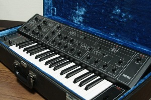 Yamaha CS-10 Synthesizer