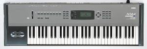 Korg N364 Workstation