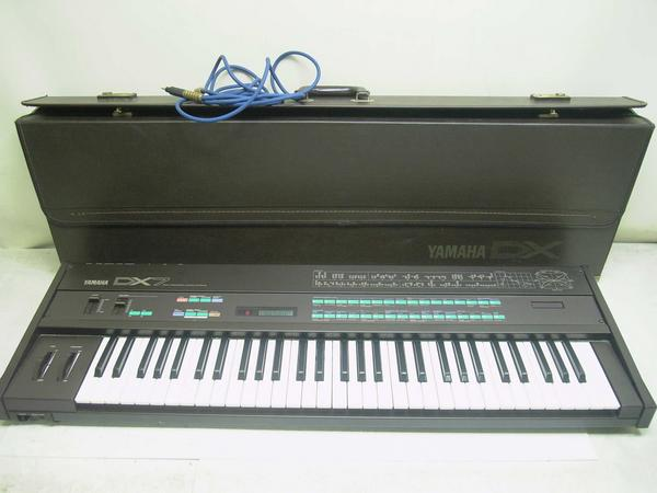 Replacement Battery For Yamaha Dx  Synthesizer