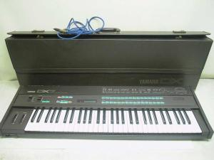 Yamaha DX-7 Synthesizer