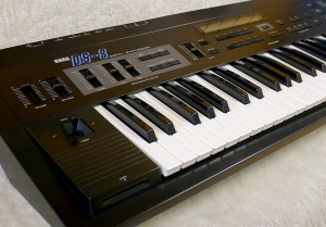 Korg DS-8 Digital Synthesizer