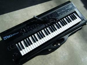 Roland D-50
