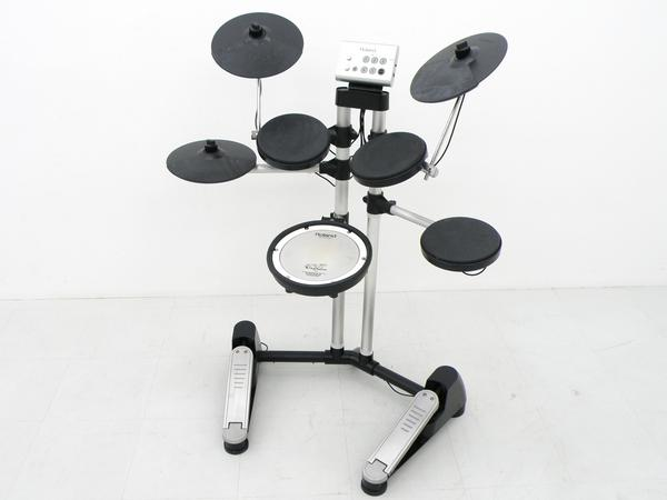 roland hd 1 v drums makes the perfect kids drum kit jim atwood in japan. Black Bedroom Furniture Sets. Home Design Ideas