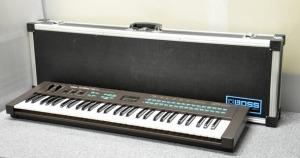 Yamaha DX-21