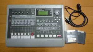 Roland VS-840EX