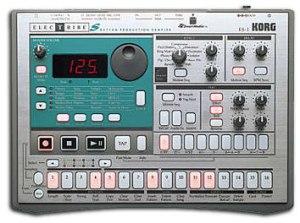 Korg ES-1 Electribe Sampler