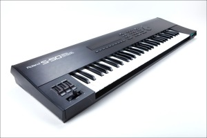 Roland S-50 Tips and Tricks