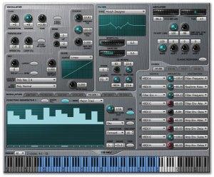 E-MU Emulator X2 Sampler