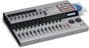 Zoom HD-16 Multitrack Recorder