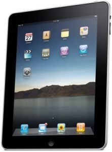 Apple iPad 1st Generation