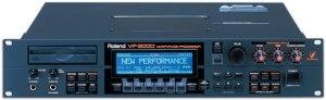 Roland VP-9000 VariPhrase Processor