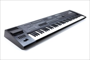Roland JV-1000 Workstation