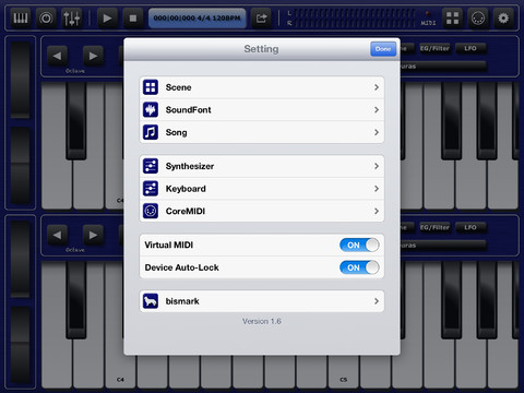 bs-16i SoundFont User Instruments