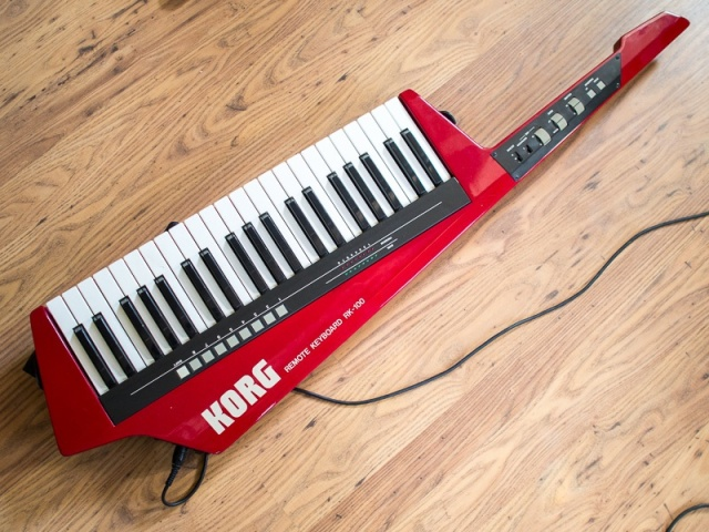 Korg RK-100 Remote Keyboard
