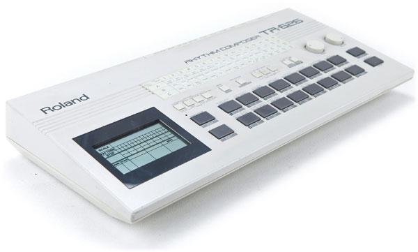 Roland TR626 Drum Machine