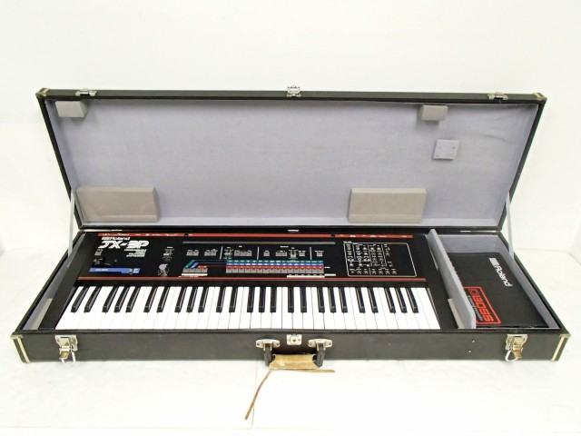 Roland JX-3P Synthesizer