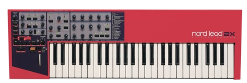 Nord Lead 2x Synthesizer