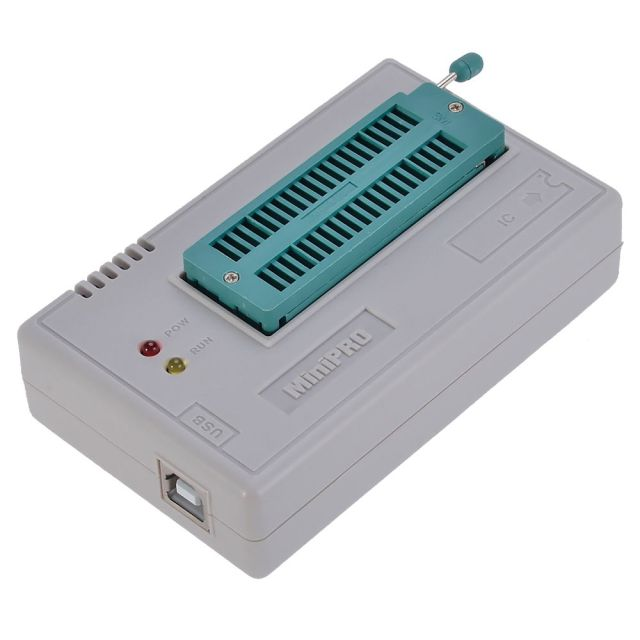 USB MiniPro TL866CS Universal BIOS Programmer