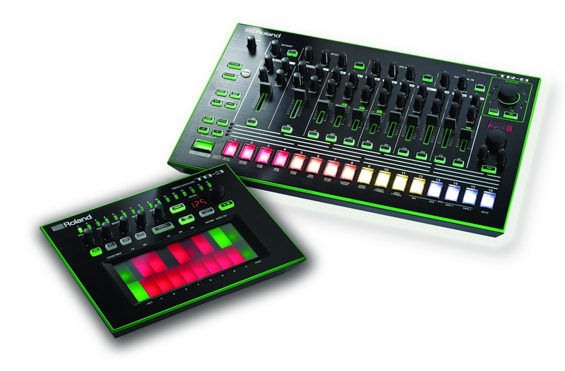 roland aira tr 8 and tb 3 first impressions jim atwood in japan. Black Bedroom Furniture Sets. Home Design Ideas