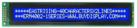 Akai S900 Cool Blue Display